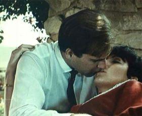 V pralese nejsou hvězdy (1967)