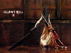 Návrat do Silent Hill (2012)