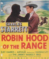 Robin Hood of the Range (1943)