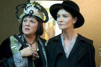 Georgia O'Keeffeová (2009) [TV film]