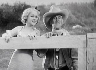 The Saddle Buster (1932)