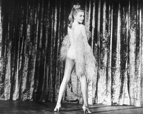 Chodba šoků (1963)