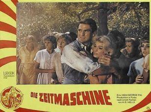 Stroj času (1960)