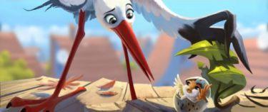 Zdroj: animationmagazine.net - Den Siste Skilling / Knudsen & Streuber Medienmanufaktur / Mélusine Productions / Ulysses Filmproduktion / Walking The Dog
