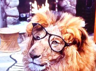 Šilhavý lev Clarence (1965)