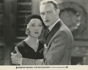 The Reckless Hour (1931)