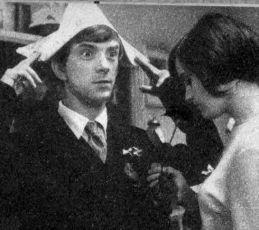 Nevěsta (1970)