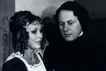 Podobizeň prvej lásky (1980) [TV inscenace]