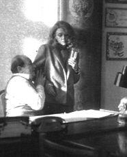 Zvláštní bytosti (1990)