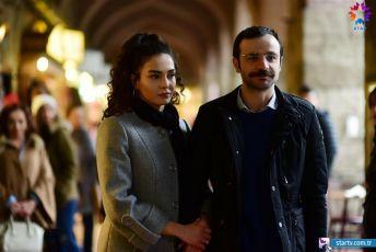 İstanbullu Gelin (2017) [TV seriál]