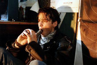 Jak chutná smrt (1995)