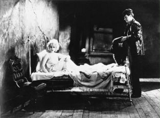 V dokách newyorských (1928)