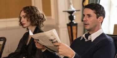 Agatha Christie: Zkouška neviny (2018) [TV minisérie]