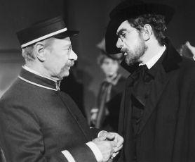 Ladislav Pešek a Jaromír Hanzlík