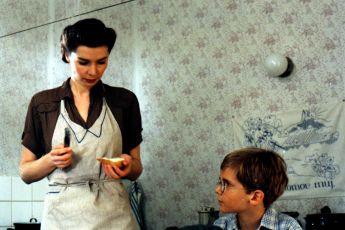 Početí mého mladšího bratra (1999)