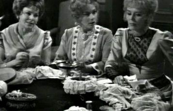 Opory společnosti (1972) [TV inscenace]