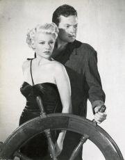 Dáma ze Šanghaje (1947)