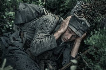 Neznámý voják (2017)