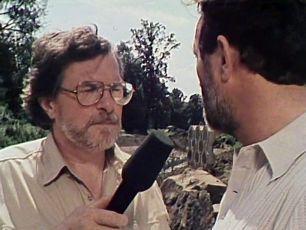 Jan Kačer a Ladislav Frej