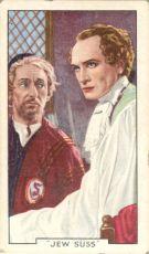 Žid Süss (1934)