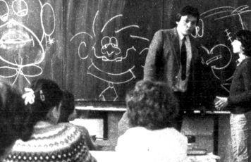 Správná trefa (1987)