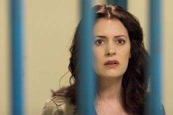 Za mřížemi / Odsouzený k smrti (2008) [TV film]