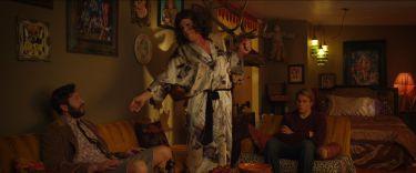 Frankie Go Boom (2012)