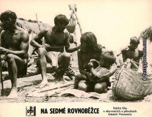 Na sedmé rovnoběžce (1962)