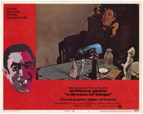 Sen králů (1969)