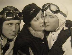 Straightaway (1933)