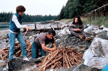 Jezero zapomnění (1999)