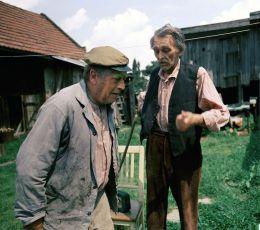 Jiří Holý a Zdeněk Martínek