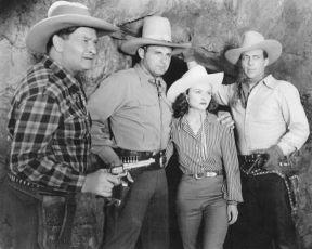 Cowboy Commandos (1943)
