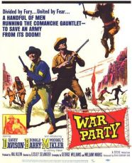 War Party (1965)