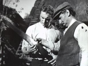 Slovo má prokurátor (1965)