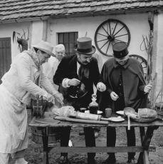Jaroslav Moučka, Josef Somr a Josef Kemr
