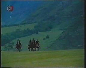 Cesta na Jihozápad (1989)