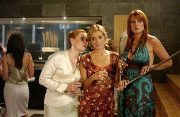 Záhadný dům (2006) [TV film]