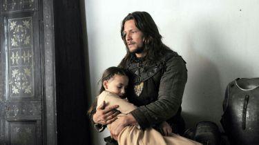 Odkaz hříšnice (2012) [TV film]