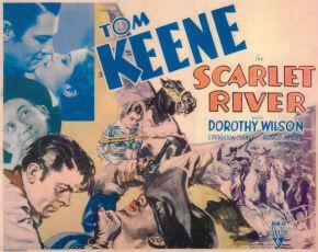 Scarlet River (1933)