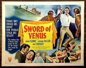 Sword of Venus (1953)
