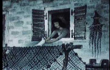 Romance Helgolandská (1977)
