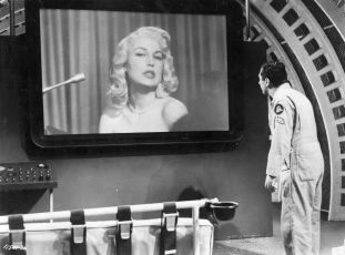 Conquest of Space (1955)
