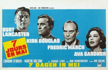 Sedm květnových dní (1964)