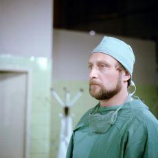 Nemocnice na kraji města ...nové osudy (2007) [TV seriál]