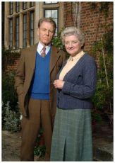 Slečna Marplová V - Tajemství Chimneys (2010) [TV film]
