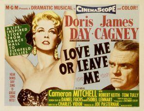 Miluj mě nebo mě opusť (1955)