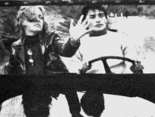 Jeanne Moreau a Charles Denner