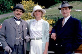 Němý svědek (1994/1) [TV epizoda]