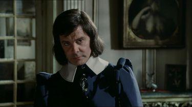 Muž se železnou maskou (1977) [TV film]